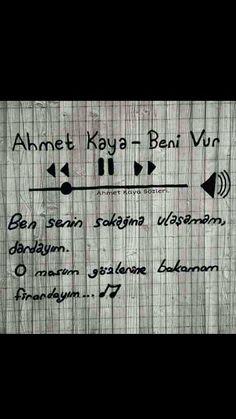 Ben senin sokağına ulaşamam dardayım ... Ahmet Kaya Nostalgia, Lyrics, Poetry, Film, Style, Rage, Pictures, Movie, Swag