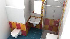 Několik kroků k dokonalé koupelně