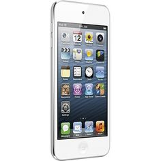 32GB iPod Touch - (56 chips) // *sigh* I know I'll never get it, but...a girl can dream, right? xD