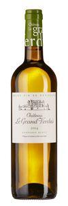 Château Le Grand Verdus 2014: Feiner Duft nach reifen Gelbfrüchten und Akzenten von Mango und Papaya. Saftiger Fruchtgeschmack mit zugkräftiger Säure.