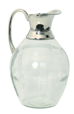Jug, Piazza Collection.