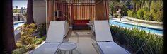 Lazy River Cabanas - Mandalay Bay $625