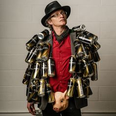 On the Mic Edinburgh podcast: Simon Munnery 30 Not Out