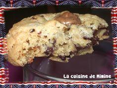 Cookies de la mort qui tue