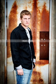Russell #guy #seniorpictures #Central #highschool #CHS #local #grandforks #photographers #AspenStudio #posing #styles #downtown #urban #outdoor #photography #gf #nd