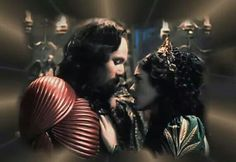 """Gary Oldman is Vlad and Winona Ryder is princess Elizabetta in """"Bram Stoker's Dracula"""" (Francis Ford Coppola, Bram Stoker's Dracula, Count Dracula, Order Of The Dragon, Vampire Love, Francis Ford Coppola, Vampires And Werewolves, Real Vampires, Period Movies, Gary Oldman"""