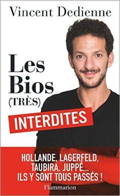 https://www.amazon.fr/Bios-Tres-Interdites-Dedienne-Vincent/dp/2081399466