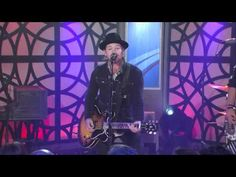 "Needtobreathe Performs ""Keep Your Eyes Open"""