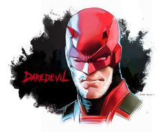 pencils+digital #daredevil #marvelcomics