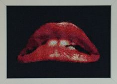 Rocky Horror Picture Show - Cross Stitch Pattern The Rocky Horror Picture Show is a cult classic with an impressive group of fans. This piece is easily identified Rocky Horror Picture Show movie art, and is a great piece for any movie memorabilia collection Digital Download as PDF -Provides DMC color codes and approximate skeins required -Includes a color only, color and symbol, and symbol only chart -Center indicated on charts Note: Larger patterns may be 2 pages long for clarity Finis...