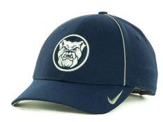 Nike - Dri-Fit Sideline Legacy 91 Cap - Adjustable - NCAA - Butler Bulldogs #Nike #ButlerBulldogs