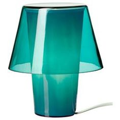 GAVIK Table lamp IKEA Small and easy to place anywhere you want to bring some coziness and color into your home. Ikea Lighting, Home Upgrades, Decorating On A Budget, My New Room, Elle Decor, Home Furnishings, Home Accessories, Decoration, Product Design