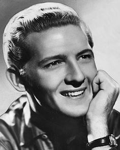 Jerry Lee Lewis - Rockabilly Royalty. If you haven't seen it Great Balls of Fire starring Dennis Quaid is a must see film!