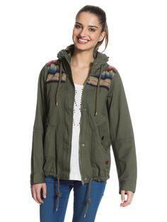 Winter Cloud Jacket