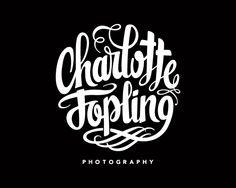 Charlotte Jopling - Photography by Alan Cheetham, via Behance