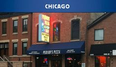 Pequod's Pizza specializes in Chicago Deep Dish Pizza with a caramelized crust. Visit our pizzerias in Chicago and Morton Grove.
