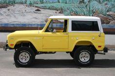 1968 Ford Bronco Pictures CarGurus