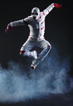 Michael Jackson - The Immortal World Tour by Cirque du Soleil