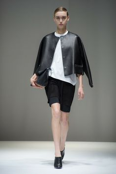 Neil Barrett Spring 2014 Ready-to-Wear Collection Slideshow on Style.com