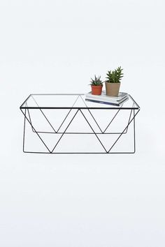 Diamond Table - Urban Outfitters