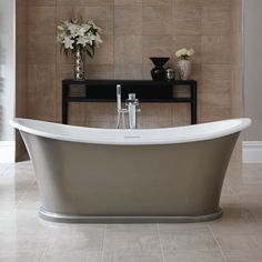 Landmark Bath | bathstore