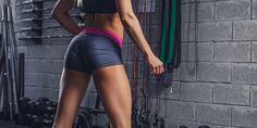 Забудьте о строгих диетах и жутких тренировках. Лайфхакер точно знает, как похудеть за месяц, не насилуя организм. Секрет в правильном меню и упражнениях.