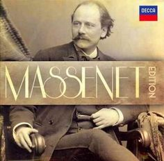 Various - Massenet Edition