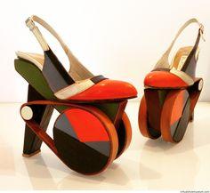 ShoeMachine | virtualshoemuseum.com