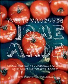 Home Made: Yvette van Boven