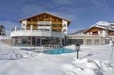 Granvara Relais & SPA Hotel****S - Selva Gardena / Dolomites / Italy
