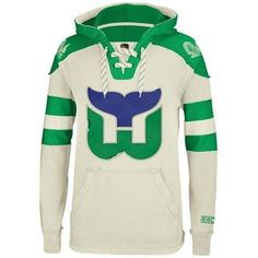 OLD TYME HOCKEY - Frank would loooove this Hartford Whalers throwback  sweatshirt  79.95  NHL. 98670f8d6