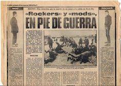 EfeméridesEfemérides de Madrid. 10 de marzo.  Pagina del periodico El Caso (Fuente SurferRosa)