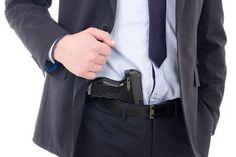PROF. FÁBIO MADRUGA: Legitimidade do porte de armas para advogados !