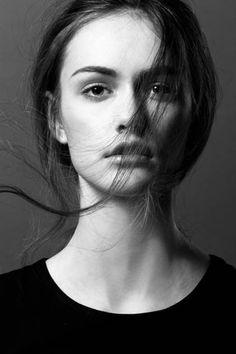portrait photography girl tumblr - Google Search