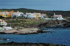 La Listada. Tenerife. Islas Canarias. Spain.  [By Valentín Enrique].