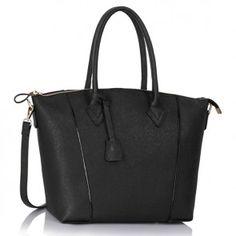 Geanta Zaira Grab Bags, Leather Fashion, Tote Handbags, Fashion Bags, Designer Handbags, Metal Working, Totes, Celebrity Style, Tote Bag