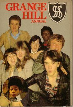 Grange Hill Annual 1980
