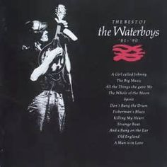 waterboys album covers - Yahoo Image Search results