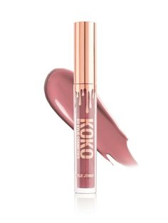 The official Koko Kollection, Khloé Kardashian makeup collection by Kylie Cosmetics including liquid lipsticks, glosses and the Koko Kollection Face Palette. Nyx Cosmetics, Dupes Nyx, Make Up Kits, Kylie Jenner Lipstick, Jenner Makeup, Mac Velvet Teddy, Velvet Lipstick, Liquid Lipstick, Kendall And Kylie