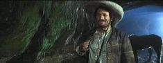 "Glauco Onorato nel film ""W Django!"" diretto da Edoardo Mulargia (1971)"