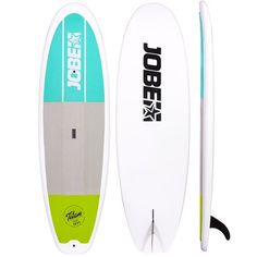 JOBE TITAN Aras 8.6 SUP 2017 Stand Up Paddle Board