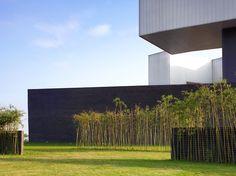 NANJING SIFANG ART MUSEUM Nanjing, Jiangsu, China, 2003-Nov 2, 2013