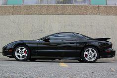 2002 Pontiac Trans AM WS6 Coupe   Envision Auto - Calgary Highline ...