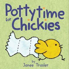 Cover image - Pottytime for Chickies  Song for potty training