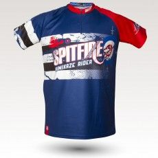 Maillot VTT original : FIRE all-mountain