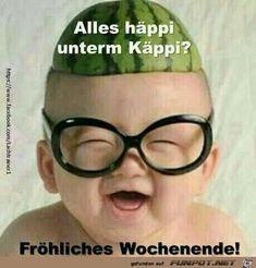 ein Bild für's Herz 'Alles haeppi.jpg' von WienerWalzer. Eine von 9 Dateien in der Kategorie 'Samstag' auf FUNPOT.