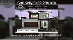 David Reid Homes Brisbane South West, offer luxury home and custom home builder services including design, construction, interior design, landscaping with a total commitment to customer service. We love to work on unique designs, challenging sites, and creating the 'dream home'. David Reid Homes offer Architecturally Designed Custom Built Homes and Renovations:  - We can custom design a home for you  - price your home design plan  - modify one of our designs  - specialise in extensions and…