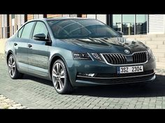 "SUBSCRIBE for New Cars:  https://www.youtube.com/c/wmediatv?sub_confirmation=1  Skoda has made major revisions to the bestseller. The Skoda Octavia will be available from the end of 2016 with a newly designed front and rear section state-of-the-art driver assistance solutions infotainment and connectivity as well as new equipment. The compact model is presented in top form as both a saloon and estate and once again highlights its unique position in the category.  ""The Skoda Octavia has…"