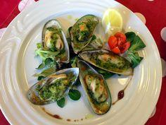 slávky / mussels