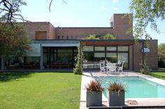 Estudio casa Vi - 2007 - Ricardo Sargiotti con x-arquitectos